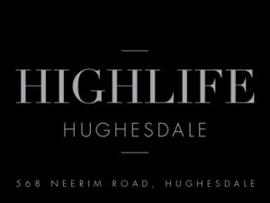 Highlife Hughesdale logo